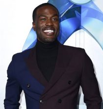 Yahya Abdul-Mateen II Architect, Actor