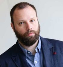 Yorgos Lanthimos Director, Producer, Screenwriter