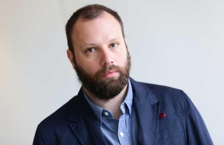 Yorgos Lanthimos Greek Director, Producer, Screenwriter