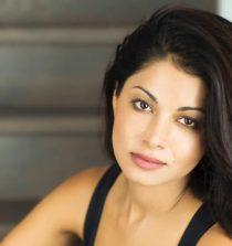Zara Durrani Actress