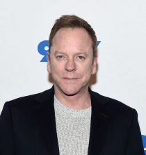 Kiefer Sutherland Actor, Voice actor, Producer, Director, Singer and Songwriter