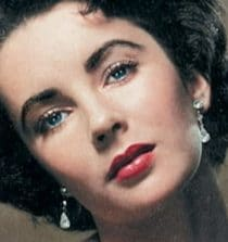 Elizabeth Taylor. Actress, Businesswoman and Humanitarian