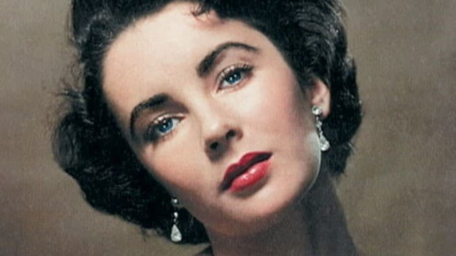 Elizabeth Taylor. British, American. Actress, Businesswoman and Humanitarian