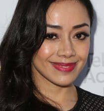 Aimee Garcia Actress
