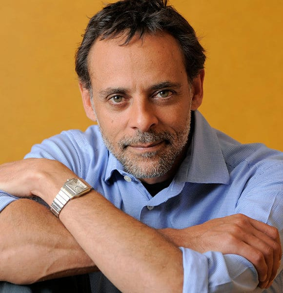 Alexander Siddig British, Sudanese Actor