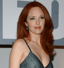 Amy Yasbeck Actress