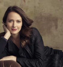 Amy Acker Actress