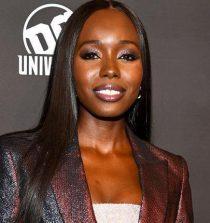 Anna Diop Actress