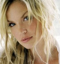 Ashley Scott Actress and Model
