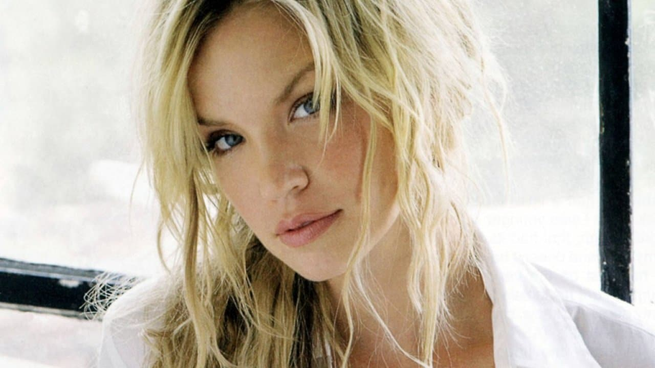 Ashley Scott American Actress and Model