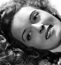Bette Davis Actress of Film, TV and Theater.