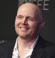 Bill Burr Comedian, Podcaster, Actor, Writer