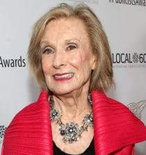 Cloris Leachman  Actress and Comedian