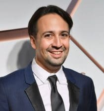 Lin-Manuel Miranda Composer, Lyricist, Rapper, Singer, Actor, Playwright and Producer