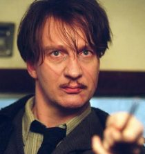 David Thewlis Actor, Director, Screenwriter, Author