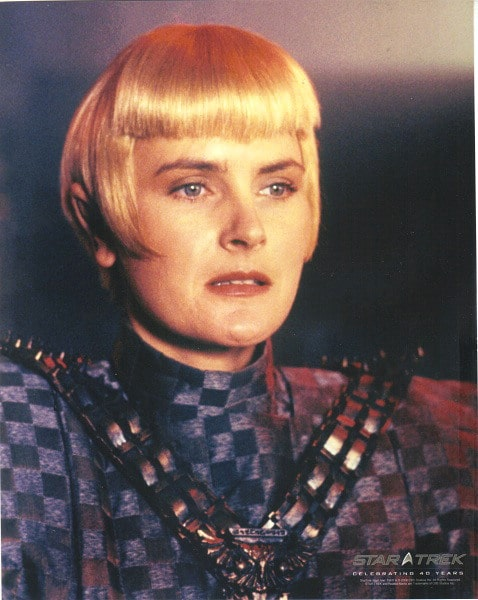 Denise Crosby American Actress, Model