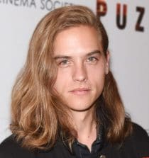 Dylan Sprouse Actor and Entrepreneur