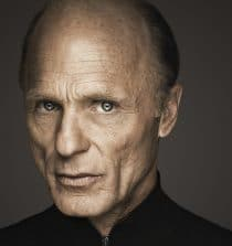 Ed Harris Actor, Producer, Director and Screenwriter