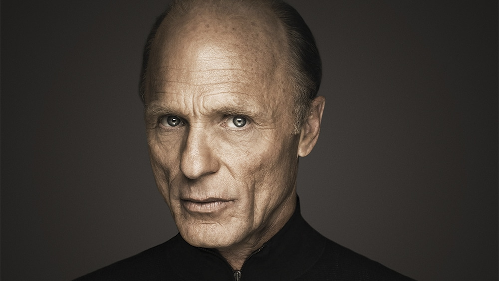 Ed Harris American Actor, Producer, Director and Screenwriter
