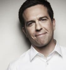 Ed Helms Actor, Comedian, Singer