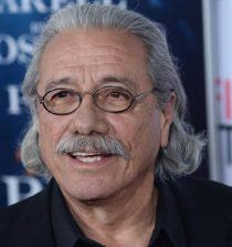 Edward James Olmos Actor, Director, Producer, Activist