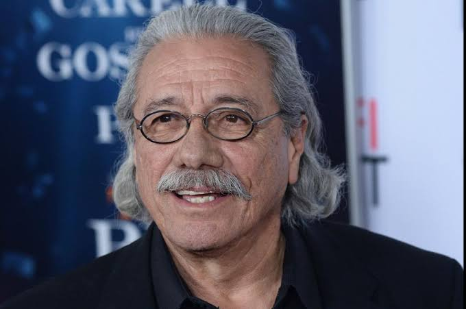 Edward James Olmos American Actor, Director, Producer, Activist