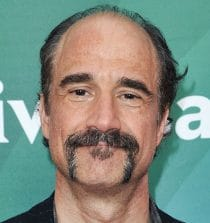 Elias Koteas Film and TV Actor