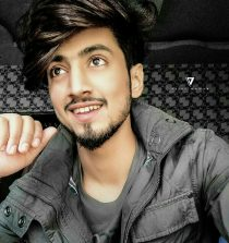 Faisal Shaikh Social Media Star