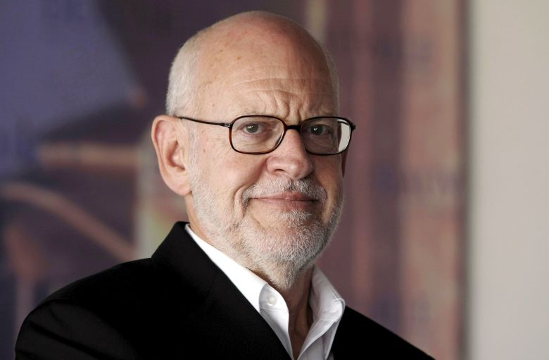 Frank Oz American, British Actor, Puppeteer, Director, Producer