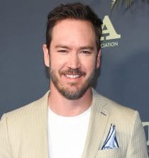 Mark-Paul Gosselaar Actor