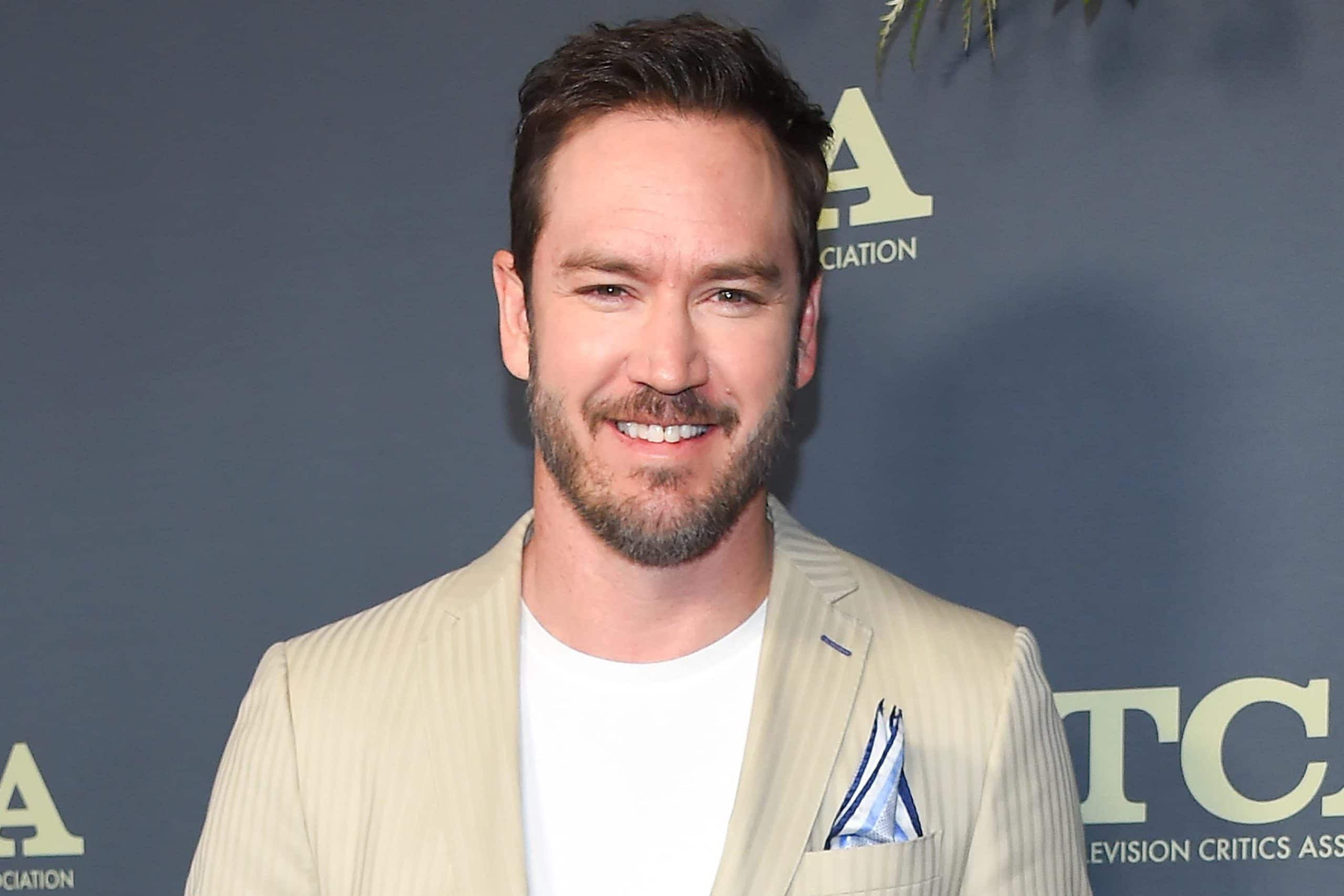 Mark-Paul Gosselaar American Actor