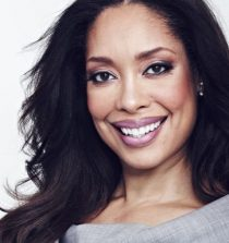 Gina Torres Television and Movie Actress