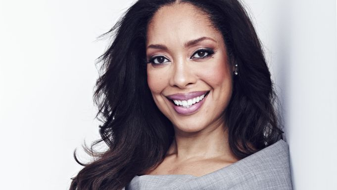 Gina Torres American Television and Movie Actress