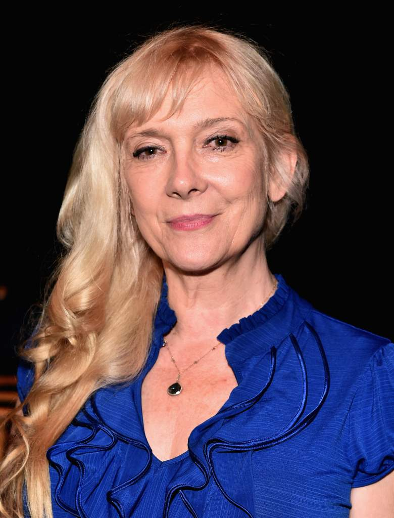 Glenne Headly American Actress