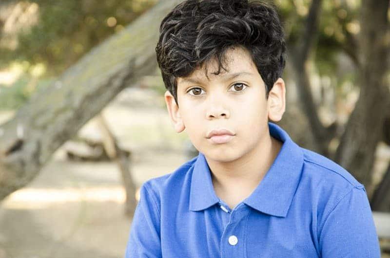 Gustavo Quiroz American Actor