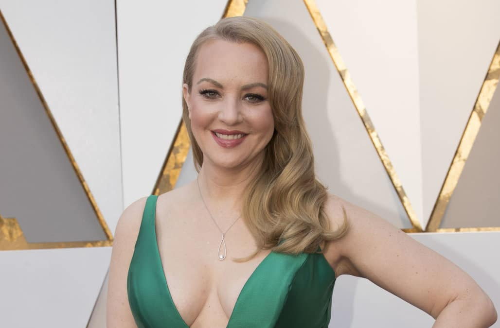 Wendi McLendon-Covey American Actress and Comedian