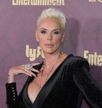 Brigitte Nielsen Actress, Model, Singer and Reality TV Personality