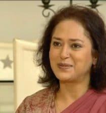 Ismat Tahira Actress