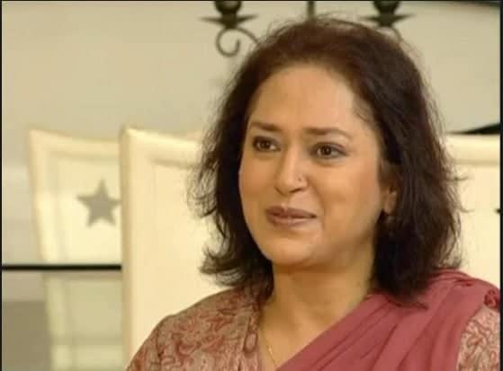 Ismat Tahira Pakistani Actress