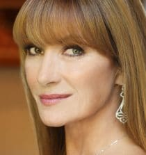 Jane Seymour Actress