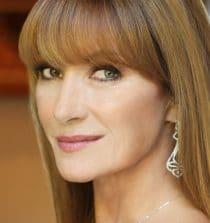 Jane Seymour Actress