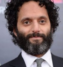 Jason Mantzoukas Comedian Actor