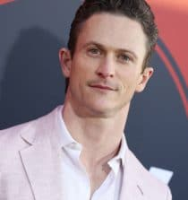 Jonathan Tucker Actor