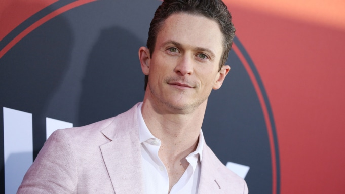Jonathan Tucker American Actor