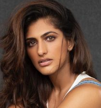 Kubbra Sait Actress, Model, TV Host