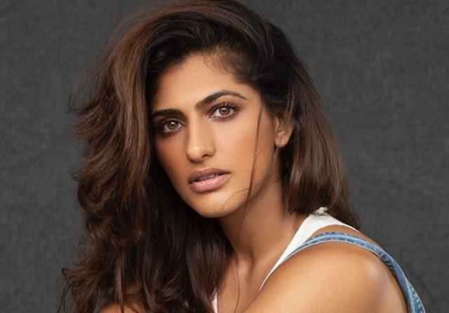 Kubbra Sait Indian Actress, Model, TV Host