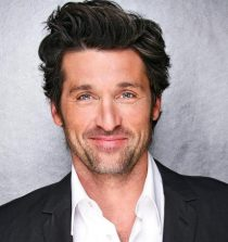 Patrick Dempsey Actor and Race Car Driver
