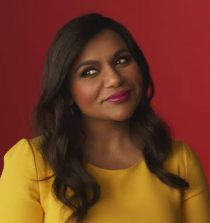 Mindy Kaling Comedian, Actress, Writer