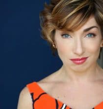 Naomi Grossman Actress, Producer, Writer