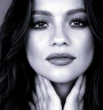 Natalia Reyes Actress
